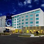 Photo of Hotel Indigo Raleigh Durham Airport at RTP