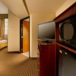 Foto de Holiday Inn Express San Antonio N-Riverwalk Area