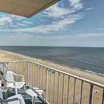 Photo of Comfort Suites Beachfront