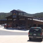 BEST WESTERN Golden Spike Inn & Suites의 사진