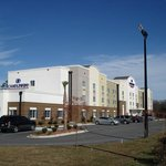Photo of Candlewood Suites Sumter