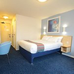 Travelodge Cambridge Fourwentways Foto