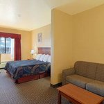 Photo of Days Inn & Suites McAlester