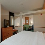 Fairfield Inn & Suites by Marriott Portsmouth Exeterの写真