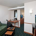 Fairfield Inn & Suites by Marriott Portsmouth Exeter照片