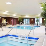 Hampton Inn & Suites Marshalltown Foto