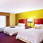 Φωτογραφία: Hampton Inn & Suites Marshalltown