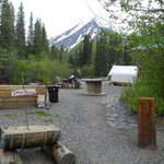 Φωτογραφία: Denali Mountain Morning Hostel and Cabins