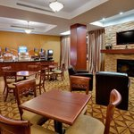 Bild från Holiday Inn Express Hotel & Suites Clarington - Bowmanville