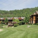 Lodges at Timber Ridge Branson resmi