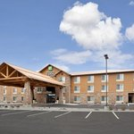 Photo de Holiday Inn Express Hotel & Suites Sandpoint North