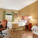 Days Inn & Suites Cabot Foto