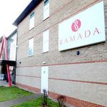 Ramada London Stansted Airport Foto