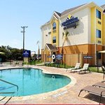Microtel Inn & Suites by Wyndham New Braunfelsの写真