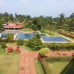 Foto The LaLiT Golf & Spa Resort Goa