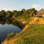 Amazonia Expeditions' Tahuayo Lodge Foto