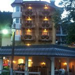 Hotel Chalet all'Imperatore의 사진