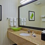 Fairfield Inn & Suites San Antonio Boerne Foto