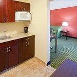 Holiday Inn Express Hotel & Suites Lubbock West resmi