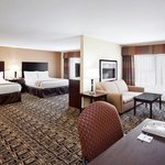 Foto de Holiday Inn Express Hotel & Suites Zanesville North