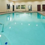 Φωτογραφία: Holiday Inn Express Hotel & Suites Lubbock West