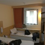 Foto van Ibis London City