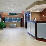 Foto van Microtel Inn & Suites by Wyndham Bryson City