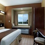 Microtel Inn & Suites by Wyndham Bryson City resmi