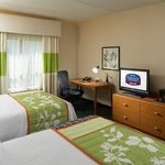 Photo of Fairfield Inn & Suites Cumberland