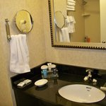 Crowne Plaza Washington National Airport resmi