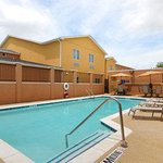 Days Inn & Suites Rockdale Texas Foto