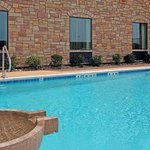 Holiday Inn Express Hotel & Suites Port Arthur Foto