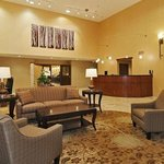 Comfort Suites Rapid City Foto