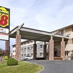Foto di Super 8 Grand Junction Colorado