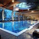 Foto de Spirit Hotel Thermal Spa