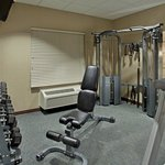 Holiday Inn Express Hotel & Suites Pittsburg Foto