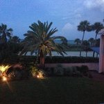 Foto de Inn at Cocoa Beach