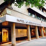 Φωτογραφία: AC Hotel Ciudad de Pamplona by Marriott