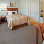 Candlewood Suites Mount Pleasant resmi