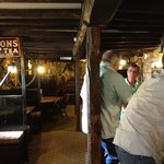 Foto de The Compasses Inn