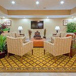 Foto di Candlewood Suites Houston NW - Willowbrook
