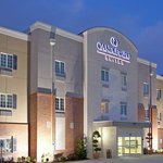 Bilde fra Candlewood Suites League City
