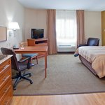 Candlewood Suites League City Foto