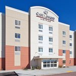 Foto Candlewood Suites Williston