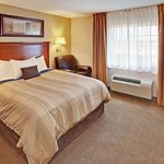 Candlewood Suites Williston Foto