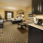 Holiday Inn Express & Suites Denton - UNT - TWU Foto