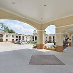 Foto Americas Best Value Inn - Medical Center North