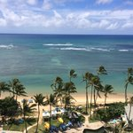 Foto de The Kahala Hotel & Resort