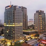 Photo of InterContinental Asiana Saigon Residences