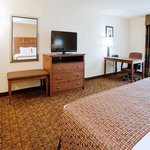 Holiday Inn Express Hotel & Suites Mount Airy Southの写真